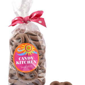 Milk Chocolate Mini Pretzel Gift Bag
