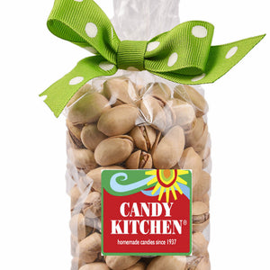 Shelled Pistachios Gift Bag