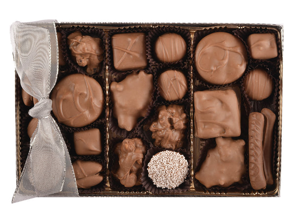 Milk Chocolate Gift Box Large
