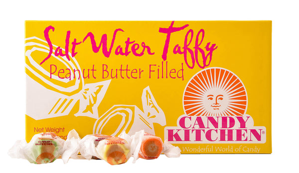1 lb. Peanut Butter Taffy