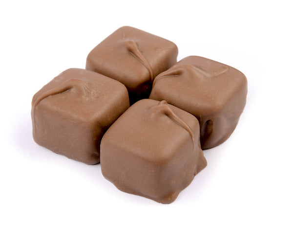 Milk Chocolate Caramels