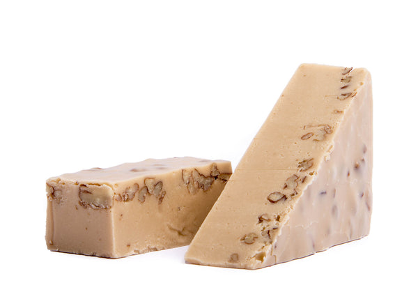 Butter Pecan Fudge - 1 lb. box