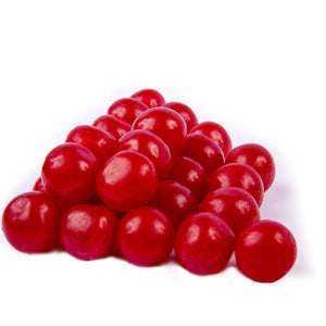 Sour Jersey Cherries