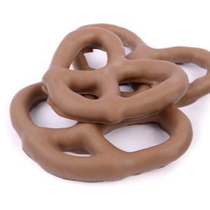Milk Chocolate Covered Pretzel