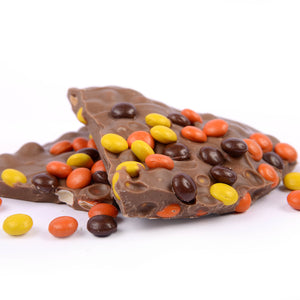 Reese's Pieces Bark