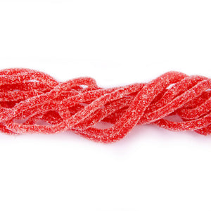 Sour Strawberry Laces