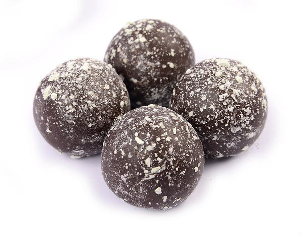 Dark Chocolate Mint Truffle