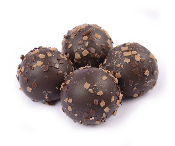 Dark Chocolate Tiramisu Truffle