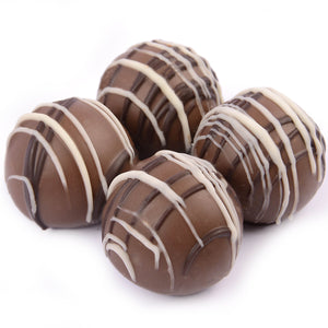 Milk Chocolate Caramel Truffle