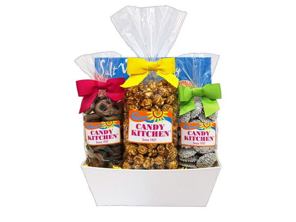 Candy Kitchen Favorites Basket