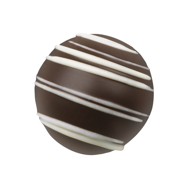 Dark Chocolate Coffee Truffle