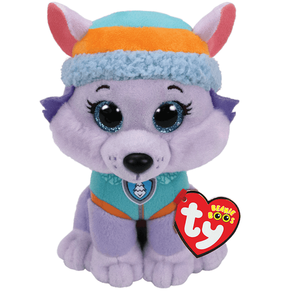 Everest - TY Paw Patrol