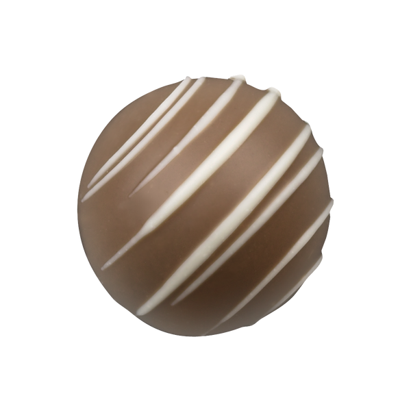 Milk Chocolate Coffee Truffle