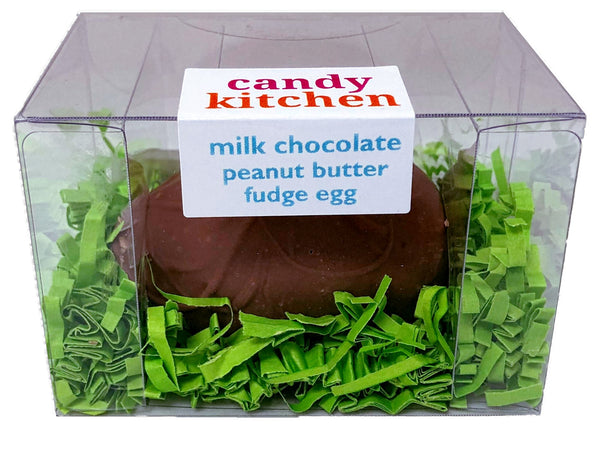 Milk Chocolate Peanut Butter Egg - 3 oz.