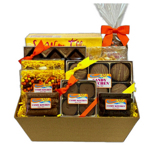 Love Peanut Butter Gift Basket