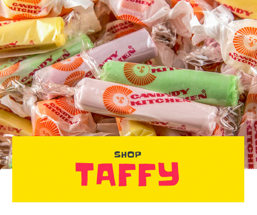 Candy Kitchen   Taffy, Chocolate, Gummies & More – Candy Kitchen Shoppes