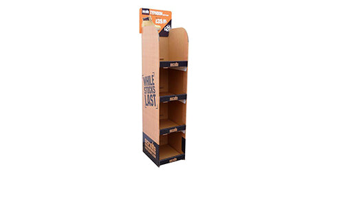 Shelf Display Units