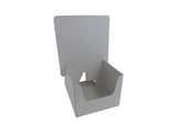 A6 Flip & Slot Leaflet Dispenser HIGH CAPACITY - Cardworks Ltd
