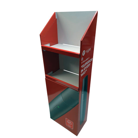 Shelf FSDU - Cardworks Ltd