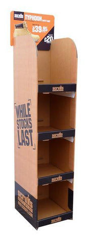 Shelf Units - Cardworks Ltd