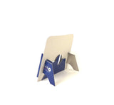 A5 Landscape Flip & Twist Leaflet Dispenser - Cardworks Ltd