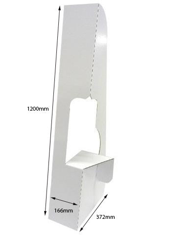 Strut Supports - 1200mm - Cardworks Ltd