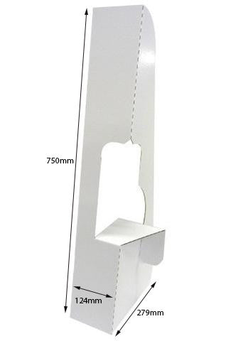 Strut Supports - 750mm - Cardworks Ltd