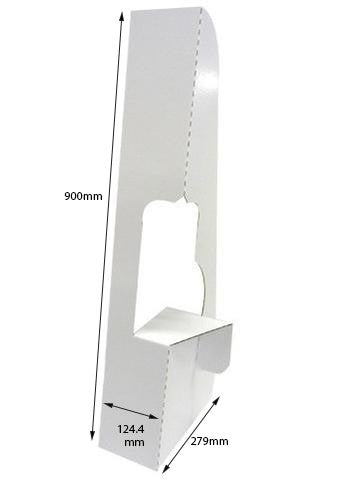 Strut Supports - 900mm - Cardworks Ltd