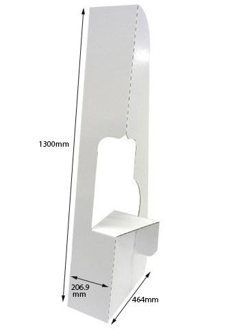 Strut Supports - 1300mm - Cardworks Ltd