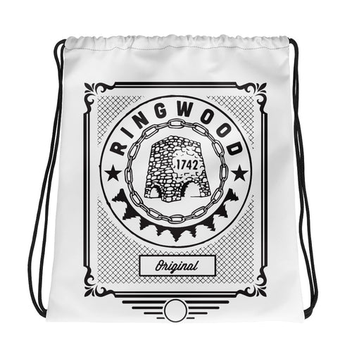 Ringwood Drawstring bag
