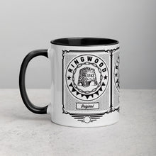 Ringwood Mug with Color Inside