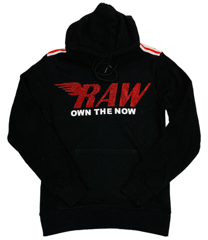 RAW Red Bling Set