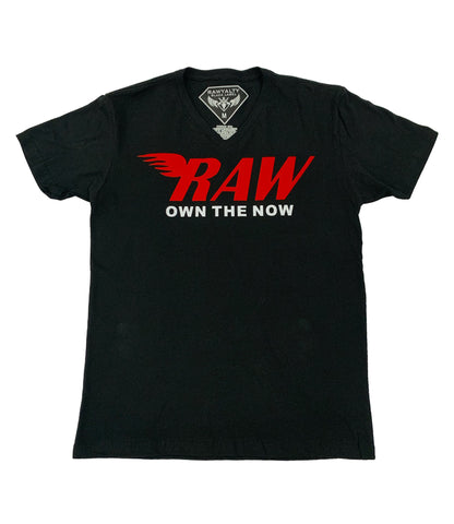 Own The Now Vneck
