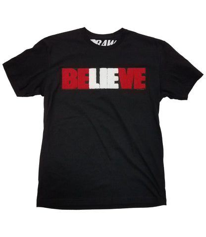 BELIEVE Crew Neck