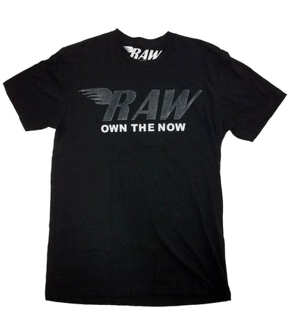 Own The Now Crew Neck