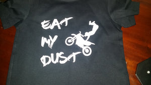 Eat My Dirt Tee