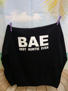 BAE - Best Auntie Ever