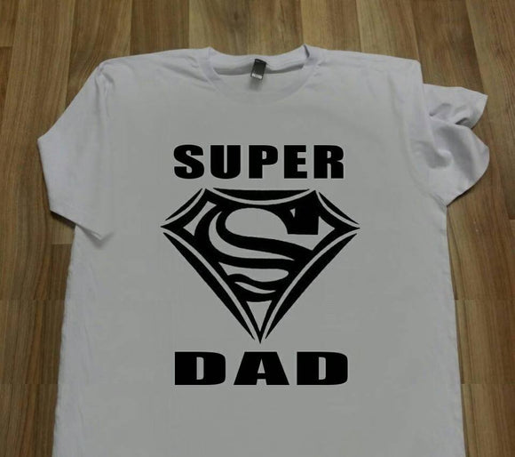 Super Dad Shirt