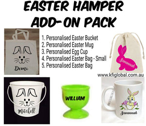 Easter Pack - Add on Child