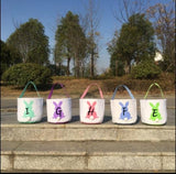 Easter Bunny Basket / bag