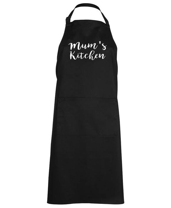 Adults Apron with a pocket