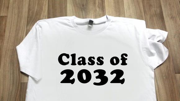 Class of grow with me shirt / Back-to-School