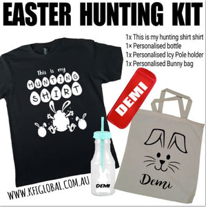 Easter Hunting Kit
