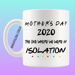 Mother's Day 2020 Mug Design