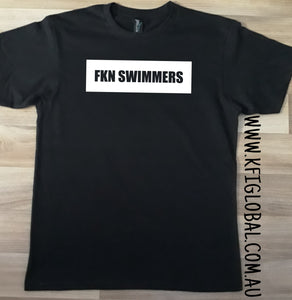 Fkn swimmers design - All ages