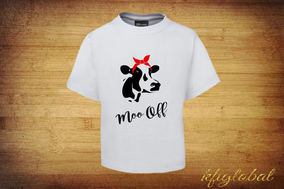 Moo Off Design