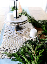 Exclusive Handwoven Table Runner
