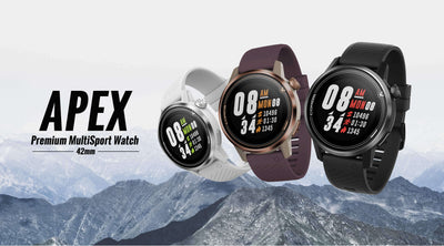 *NEW* COROS GPS Watch | Software & Hardware Updates