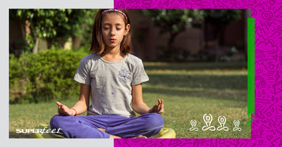 5 Yoga Poses your Kids will Love | Running Health