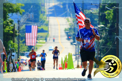 4 on the 4th Race Photos | Finishers 236+ | 2019 | VFCU